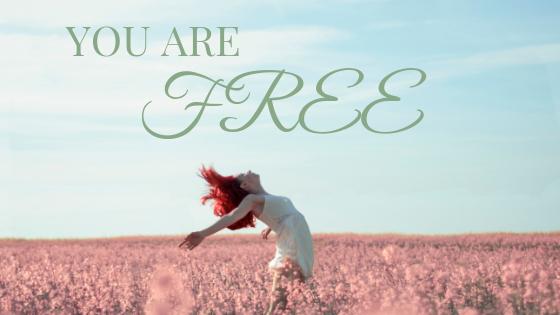 Break free (1)